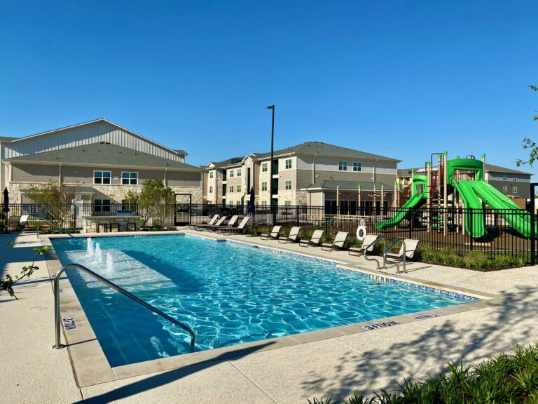 Two new affordable housing communities open