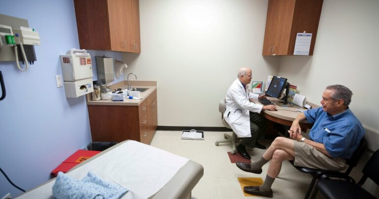 Texas House votes down budget amendment aimed at giving health coverage to more uninsured Texans
