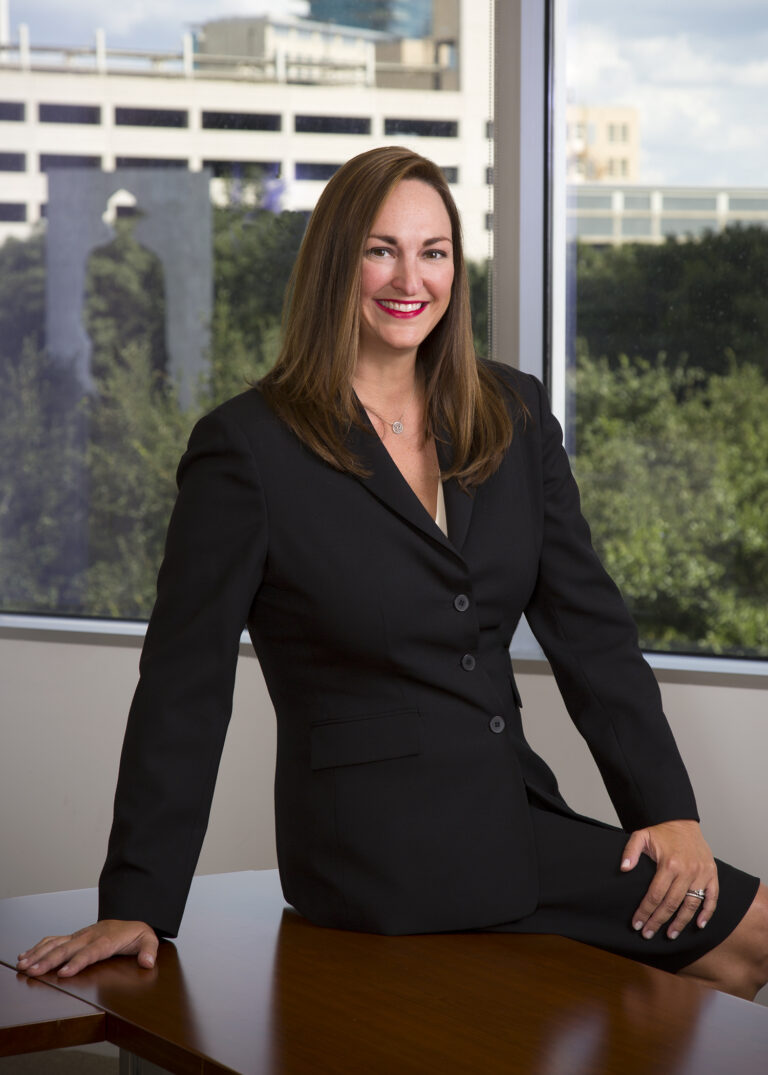 Cantey Hanger attorney elected to board at Meritas