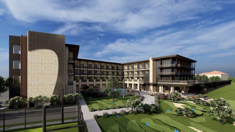 🔒 Arlington firm lands 'urban resort' hotel project at RiverPark