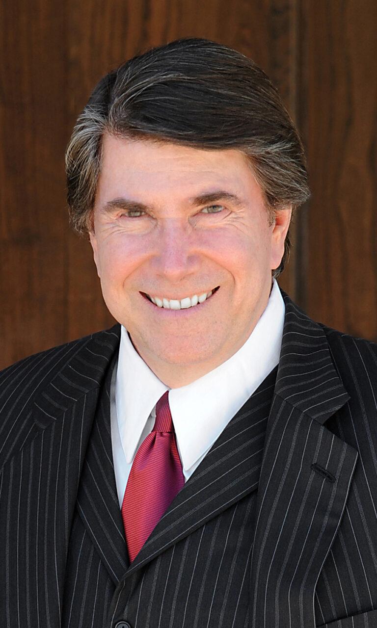 Steve Laird receives Tarrant County Bar Association's highest honor
