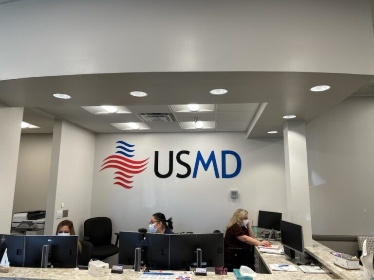 USMD opens three new cancer care, infusion centers in DFW, two more planned