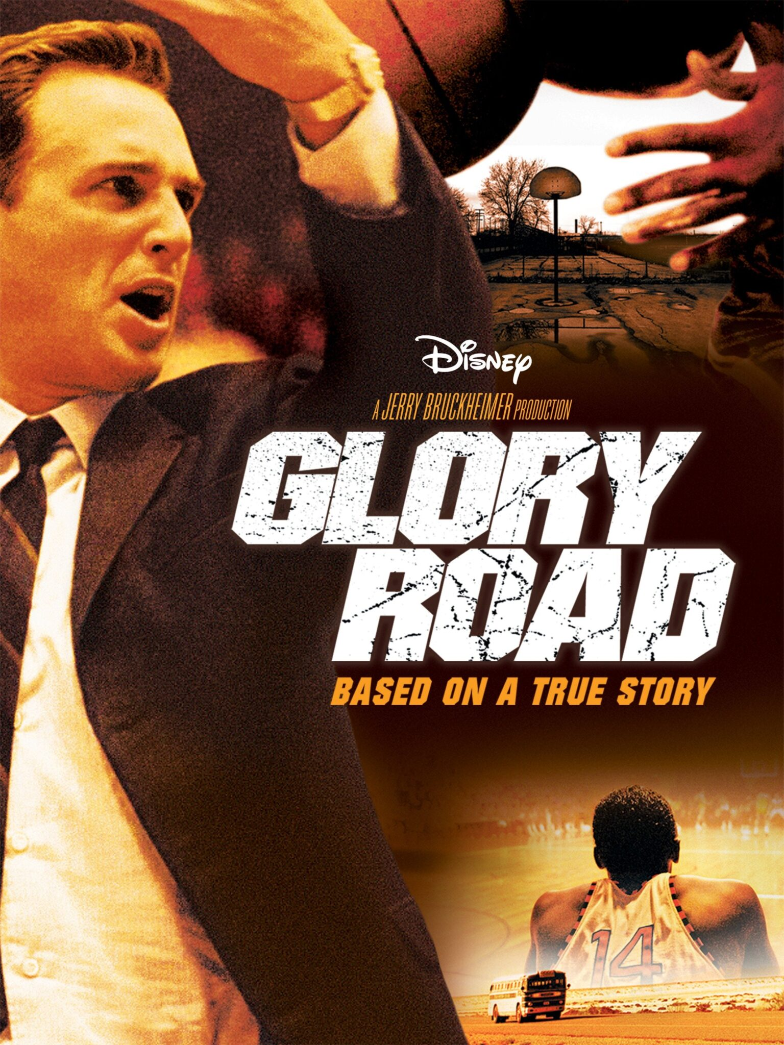 Movie Monday Film Discussion: Glory Road