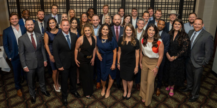 40 Under 40 Honorees