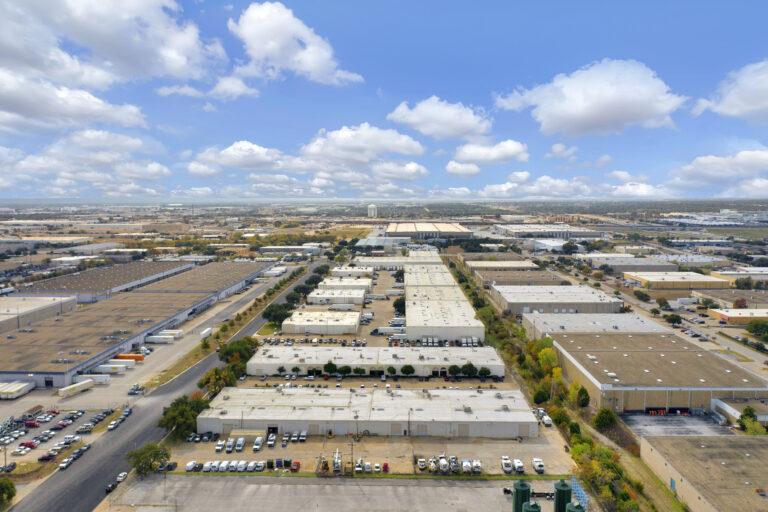 Fort Capital closes 12-building sale