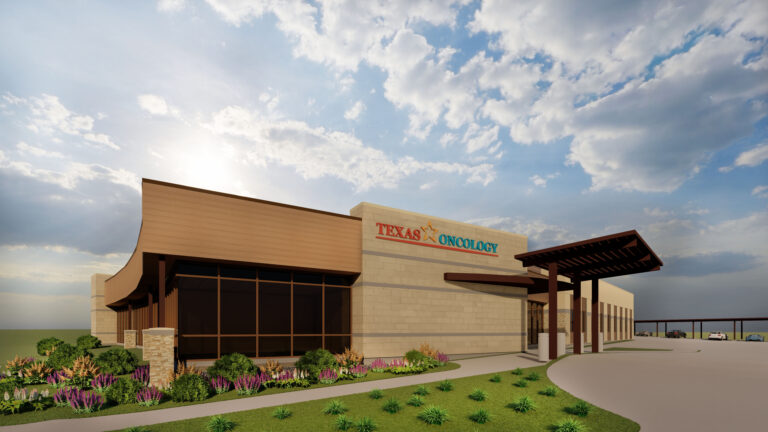 Texas Oncology breaks ground on new center in the Alliance Corridor