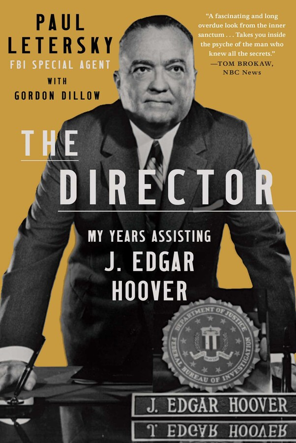 Review: New insight into the complex character of Hoover