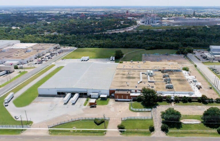 MAG Capital Partners acquires Waco manufacturing and distribution property