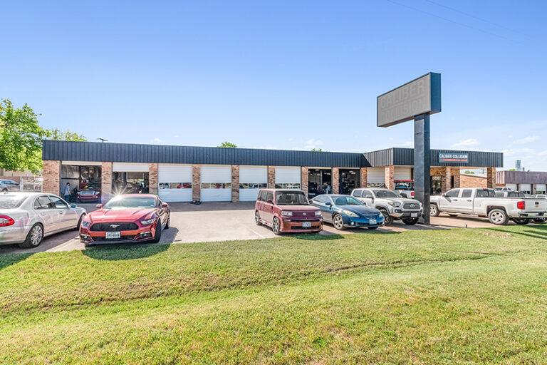 JLL closes sale on retail portfolio in Richland Hills