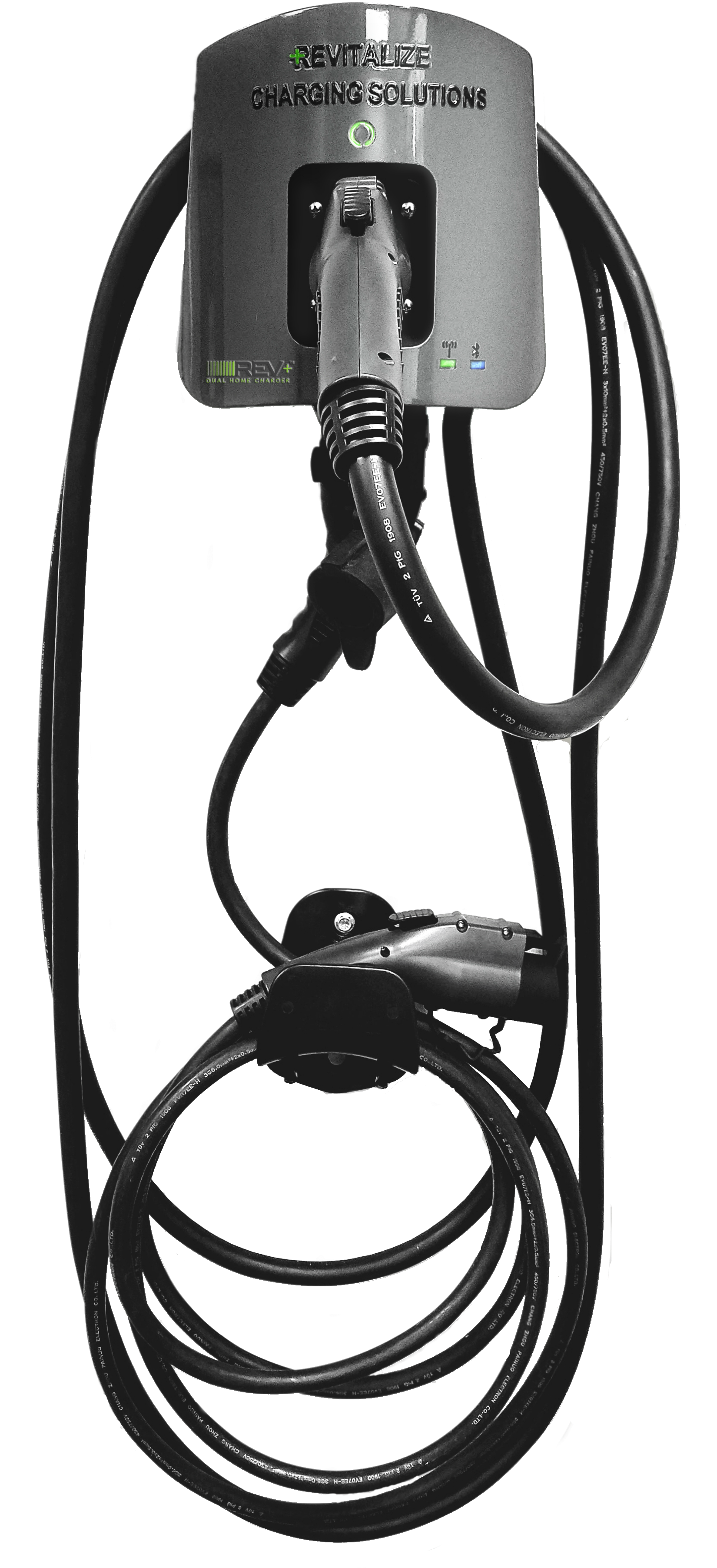 TechFW client approved to sell home electric vehicle charger